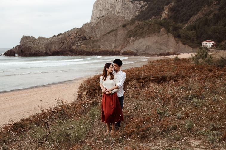 forester fotografos de boda bilbao 17 Fotógrafos de boda en Bilbao
