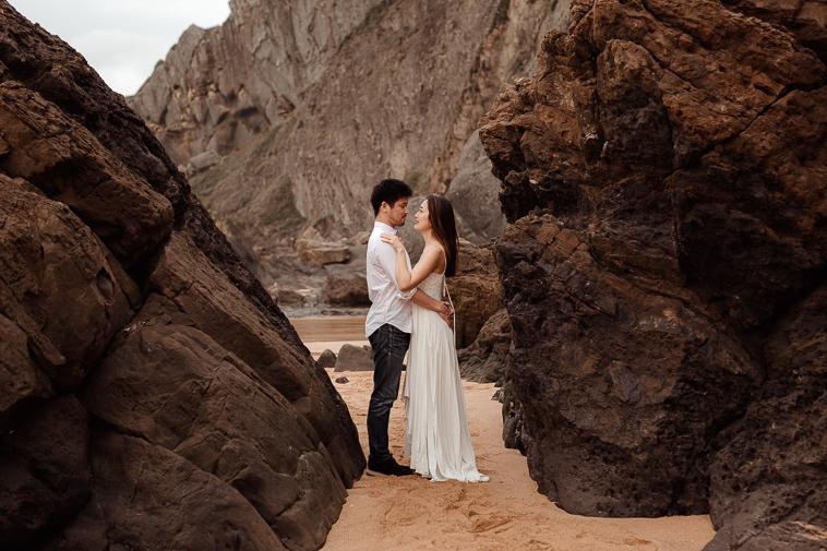 forester fotografos de boda bilbao 27 Fotógrafos de boda en Bilbao