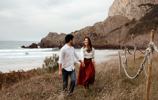 Fotógrafos de boda en Bilbao