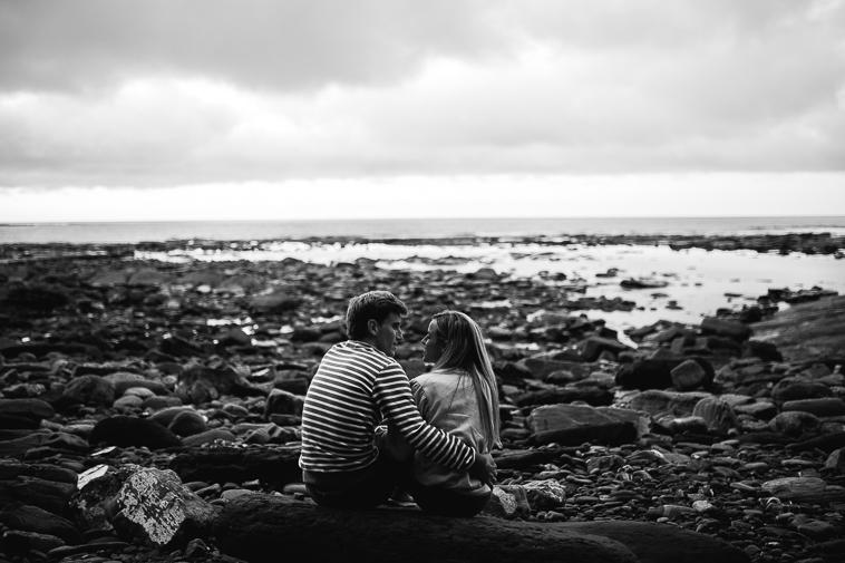 fotografos de bodas bilbao 61 Pre boda en la playa de Ogeia