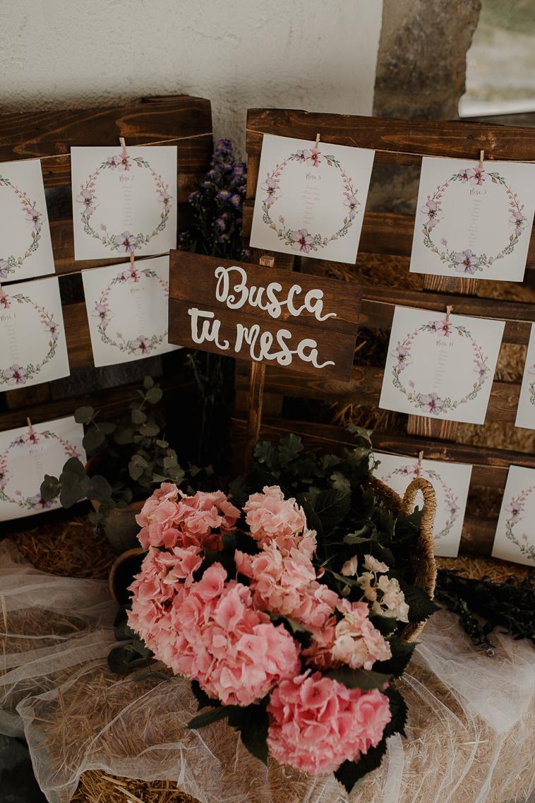 20 eventos wedding planner Boda en Finca Bauskain