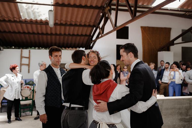 boda en finca bauskain fotografo de bodas bizkaia 108 Boda en Finca Bauskain