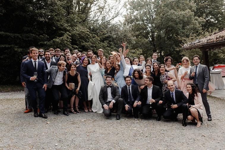 boda en finca bauskain fotografo de bodas bizkaia 126 Boda en Finca Bauskain