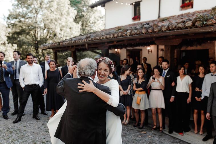 boda en finca bauskain fotografo de bodas bizkaia 163 Boda en Finca Bauskain