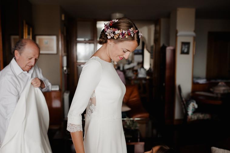 boda en finca bauskain fotografo de bodas bizkaia 24 Boda en Finca Bauskain