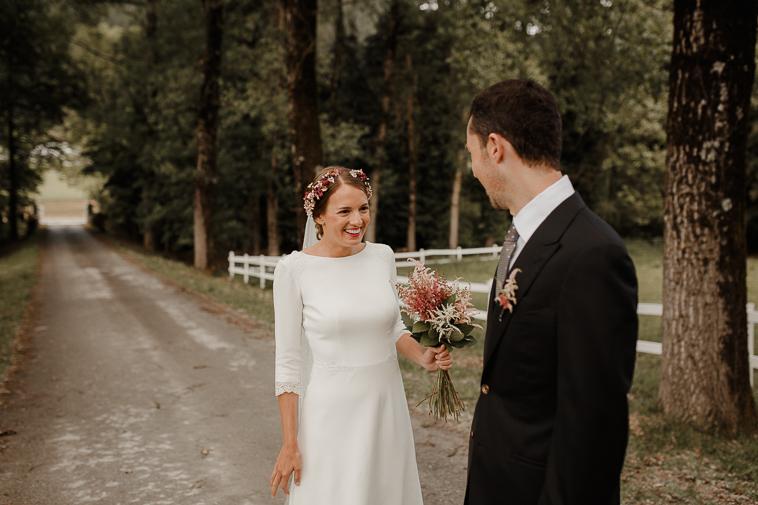 boda en finca bauskain fotografo de bodas bizkaia 65 Boda en Finca Bauskain