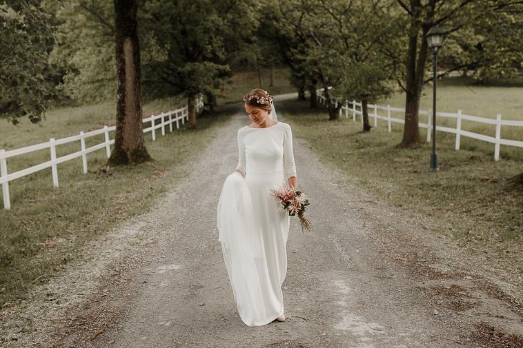 boda en finca bauskain fotografo de bodas bizkaia 79 Boda en Finca Bauskain