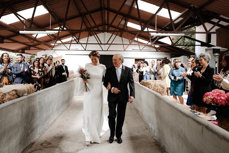 boda en finca bauskain fotografo de bodas bizkaia 91 Boda en Finca Bauskain