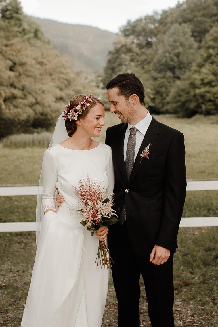 fotografo de bodas bauskain 1 Boda en Finca Bauskain
