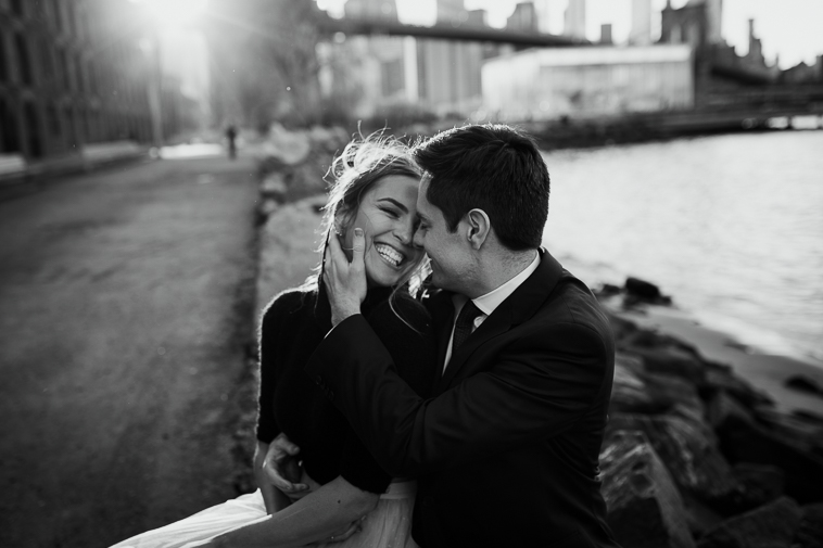 brooklyn new york wedding photographer alicia rueda 13 Intimate elopement new york