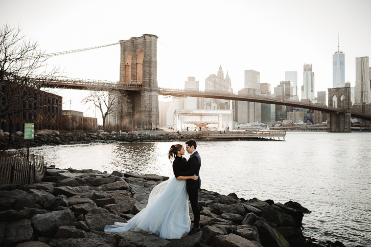 brooklyn new york wedding photographer alicia rueda 17 Intimate elopement new york