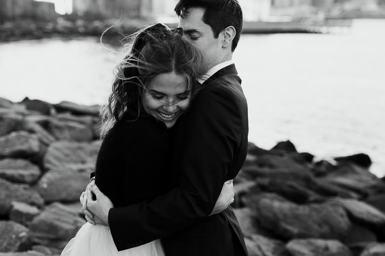 brooklyn new york wedding photographer alicia rueda 18 Intimate elopement new york