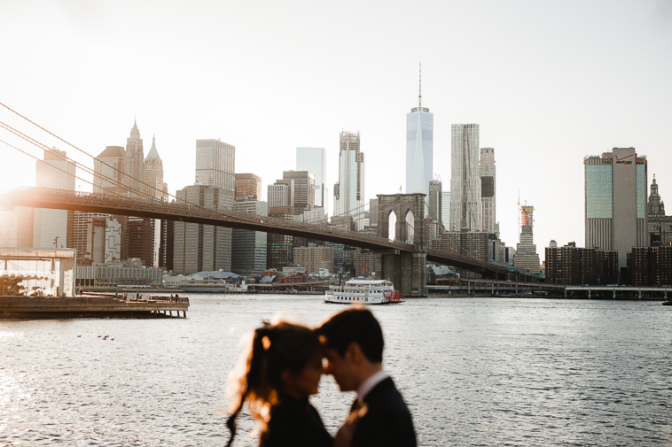 brooklyn new york wedding photographer alicia rueda 21 Intimate elopement new york