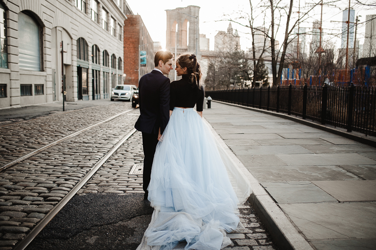 brooklyn new york wedding photographer alicia rueda 22 Intimate elopement new york