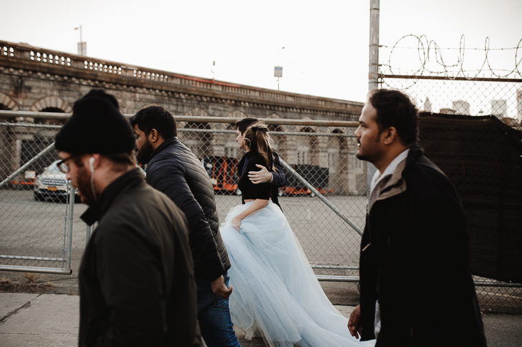 brooklyn new york wedding photographer alicia rueda 23 Intimate elopement new york
