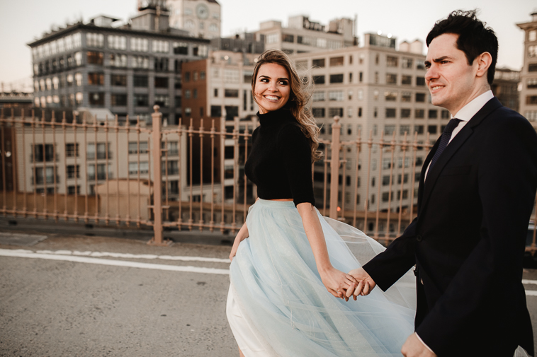 brooklyn new york wedding photographer alicia rueda 25 Intimate elopement new york