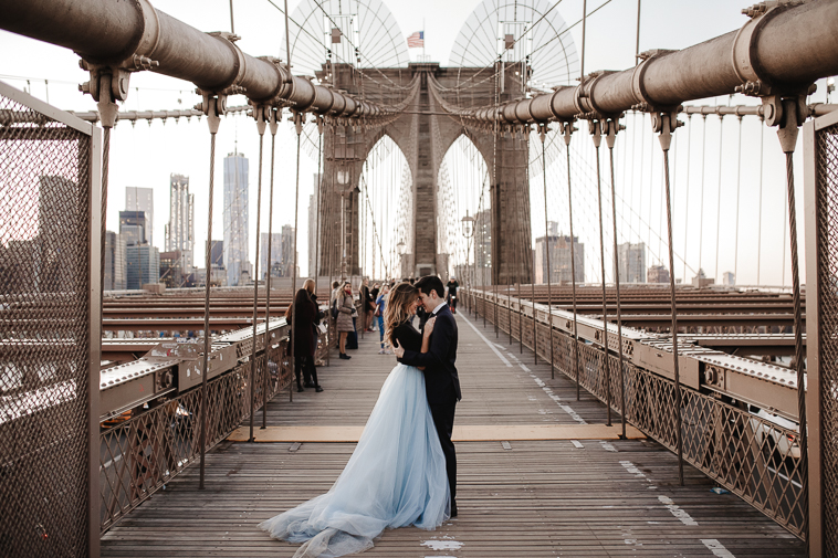 brooklyn new york wedding photographer alicia rueda 29 Intimate elopement new york