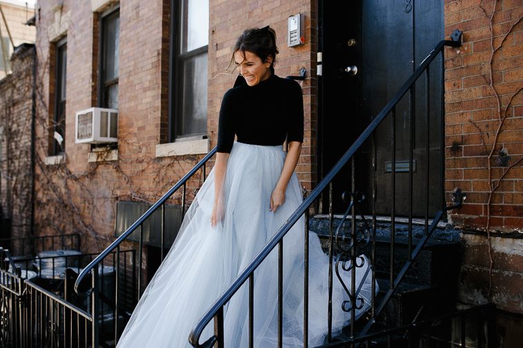 brooklyn new york wedding photographer alicia rueda 3 Intimate elopement new york