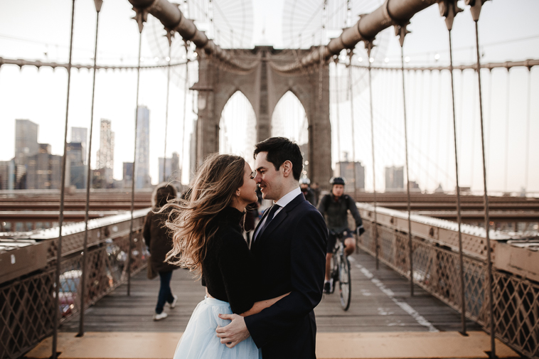 brooklyn new york wedding photographer alicia rueda 30 Intimate elopement new york