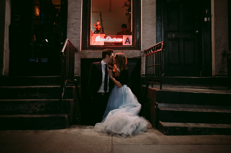 brooklyn new york wedding photographer alicia rueda 36 Intimate elopement new york