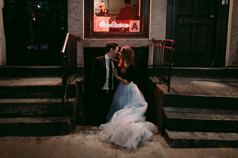 brooklyn new york wedding photographer alicia rueda 37 Intimate elopement new york