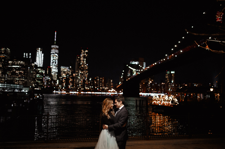 brooklyn new york wedding photographer alicia rueda 40 Intimate elopement new york