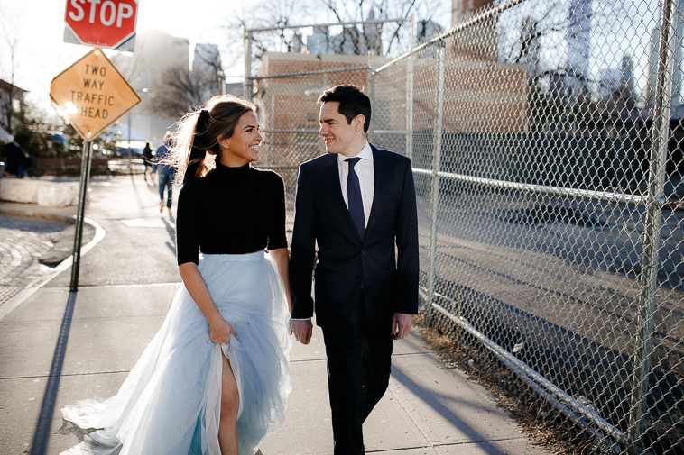 brooklyn new york wedding photographer alicia rueda 8 Intimate elopement new york