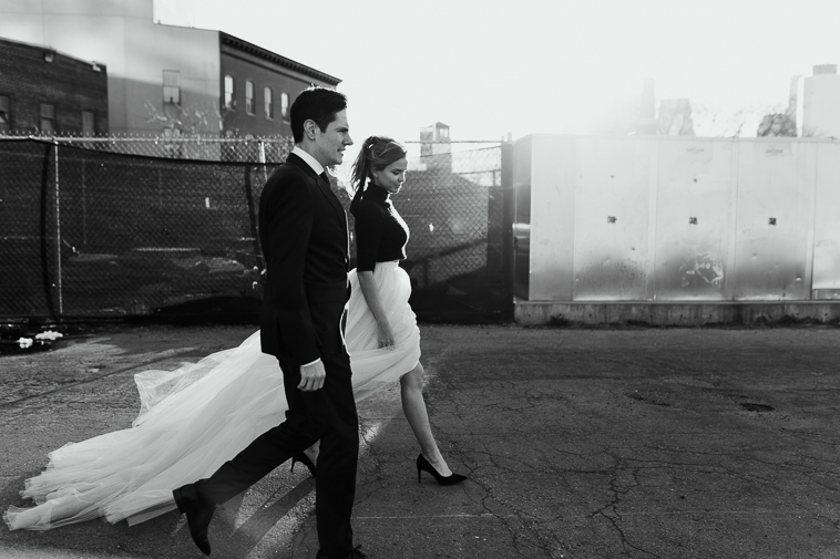 brooklyn new york wedding photographer alicia rueda 9 Intimate elopement new york