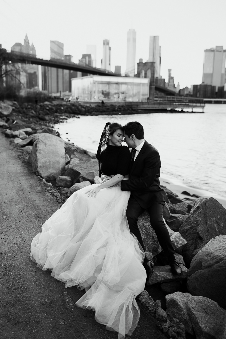 wedding photographer new york 1 Intimate elopement new york