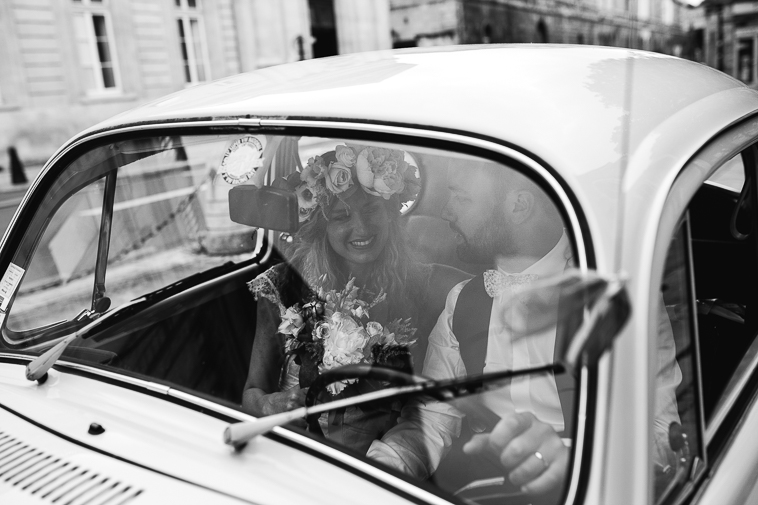 france wedding photographer 118 Boda tropical en Burdeos