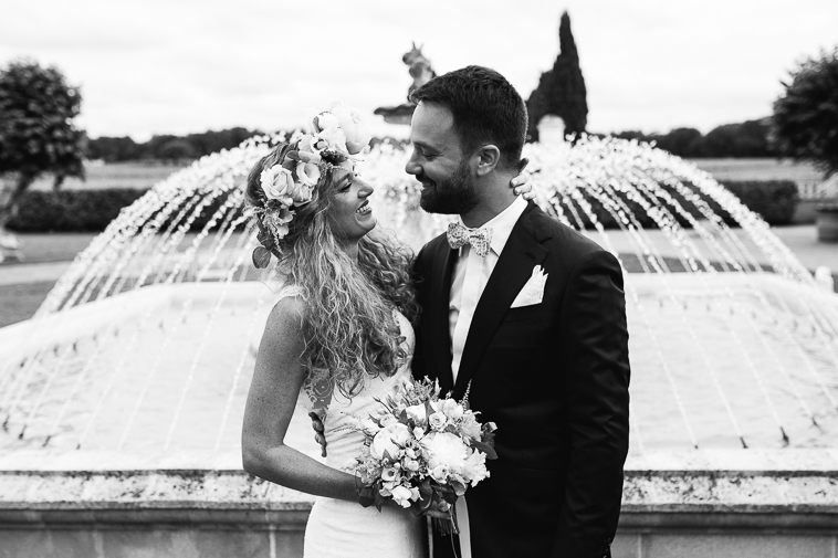 france wedding photographer 144 Boda tropical en Burdeos