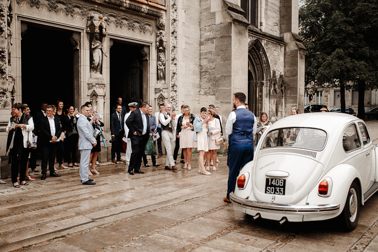 france wedding photographer 80 Boda tropical en Burdeos