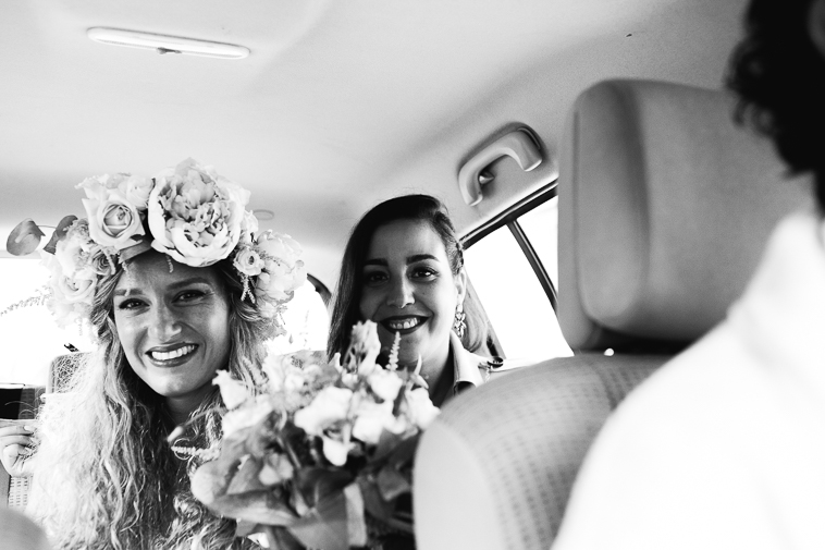 france wedding photographer 83 Boda tropical en Burdeos