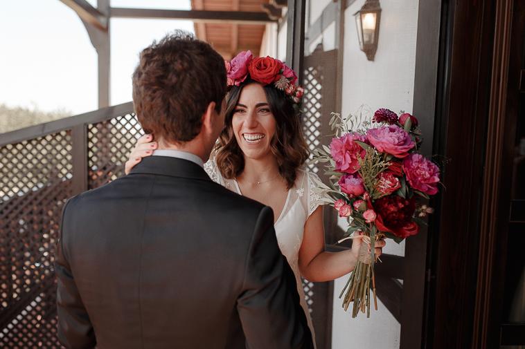fotografo de bodas bilbao 345 Lara & Patxi | Boda surfera en Barrika