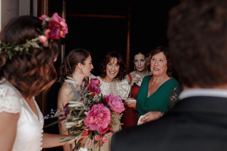 fotografo de bodas bilbao 349 Lara & Patxi | Boda surfera en Barrika