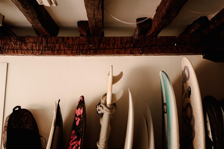 fotografo de bodas bilbao 39 Lara & Patxi | Boda surfera en Barrika