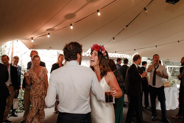 fotografo de bodas bilbao 1298 Lara & Patxi | Boda surfera en Barrika
