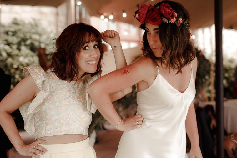 fotografo de bodas bilbao 1382 Lara & Patxi | Boda surfera en Barrika