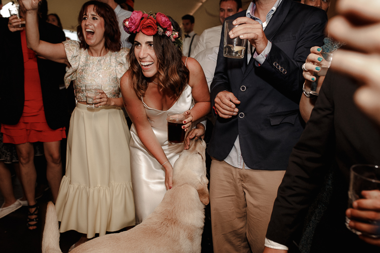 fotografo de bodas bilbao 1436 Lara & Patxi | Boda surfera en Barrika