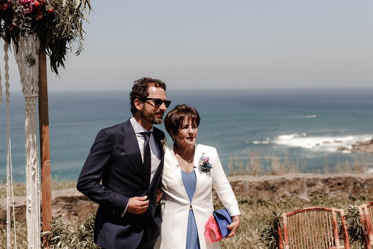 fotografo de bodas bilbao 559 Lara & Patxi | Boda surfera en Barrika