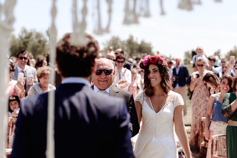 fotografo de bodas bilbao 589 Lara & Patxi | Boda surfera en Barrika