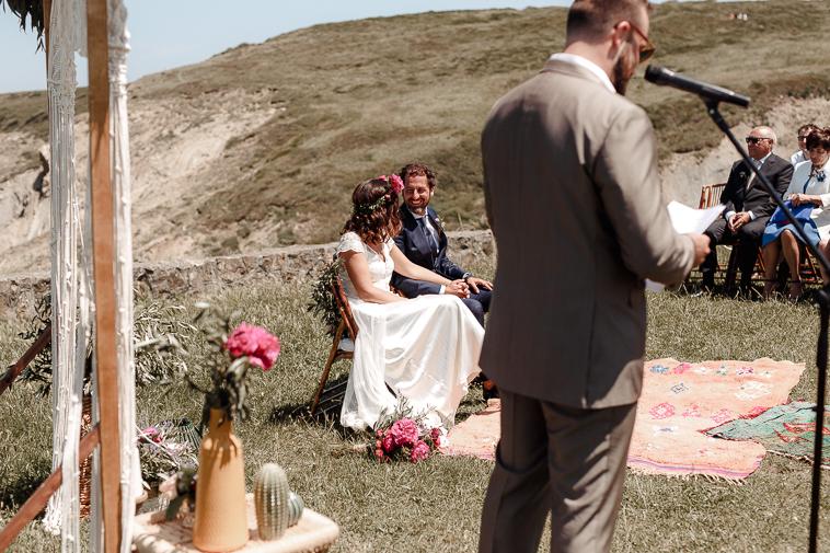 fotografo de bodas bilbao 598 Lara & Patxi | Boda surfera en Barrika