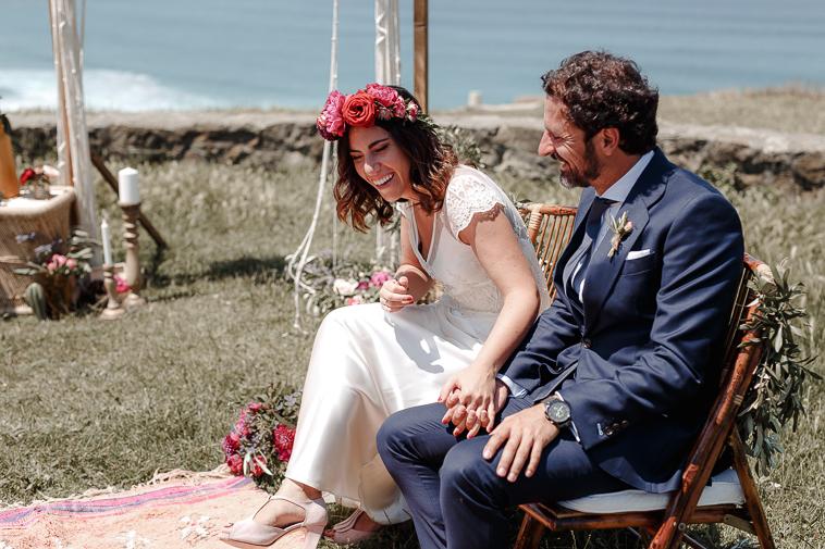 fotografo de bodas bilbao 646 Lara & Patxi | Boda surfera en Barrika