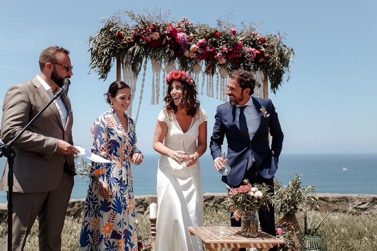 fotografo de bodas bilbao 688 Lara & Patxi | Boda surfera en Barrika