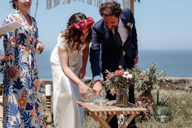 fotografo de bodas bilbao 691 Lara & Patxi | Boda surfera en Barrika
