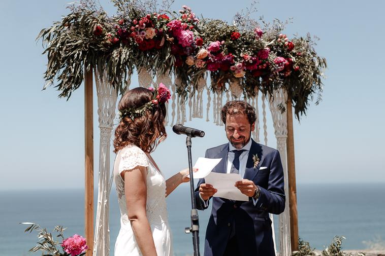 fotografo de bodas bilbao 704 Lara & Patxi | Boda surfera en Barrika