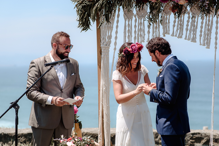 fotografo de bodas bilbao 713 Lara & Patxi | Boda surfera en Barrika