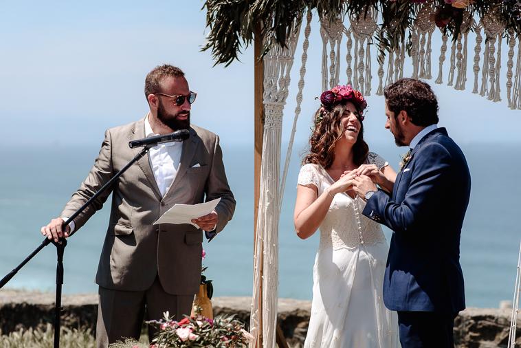 fotografo de bodas bilbao 717 Lara & Patxi | Boda surfera en Barrika