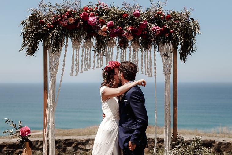fotografo de bodas bilbao 719 Lara & Patxi | Boda surfera en Barrika