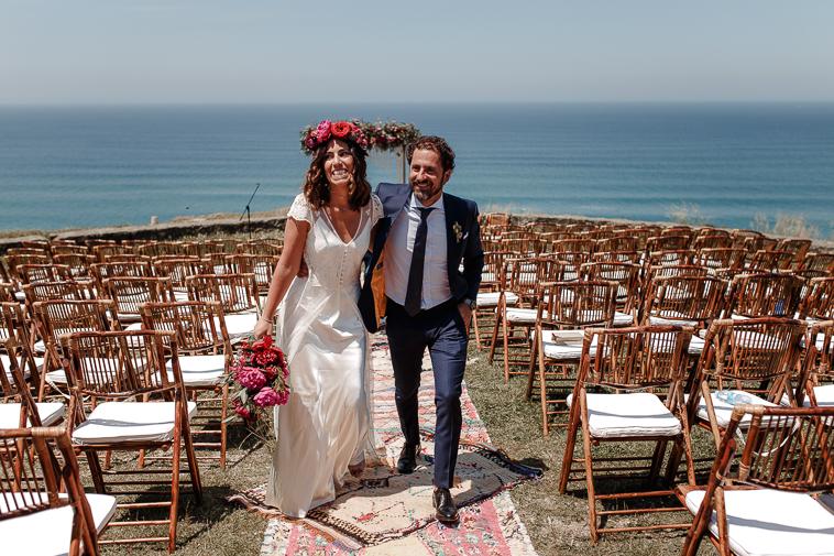 fotografo de bodas bilbao 742 Lara & Patxi | Boda surfera en Barrika